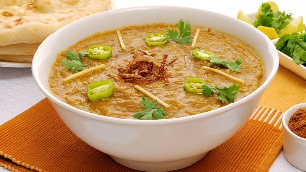 Welcome back to a more expensive 2021 version of Hyderabadi Haleem!