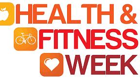 Fitness Week Observed at Bhavans IES