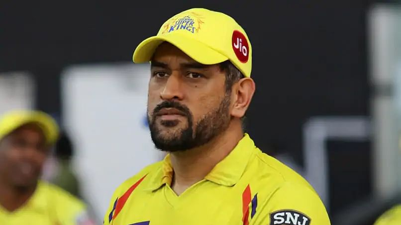 MS Dhoni scripts IPL history by recording 200th appearance as Chennai Super Kings captain