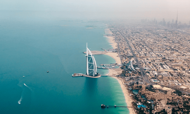 The UAE's passport climbs in global rankings