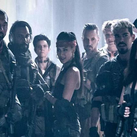 'Army of the Dead' trailer: Huma Qureshi all set to make her Hollywood debut in Zack Snyder's next