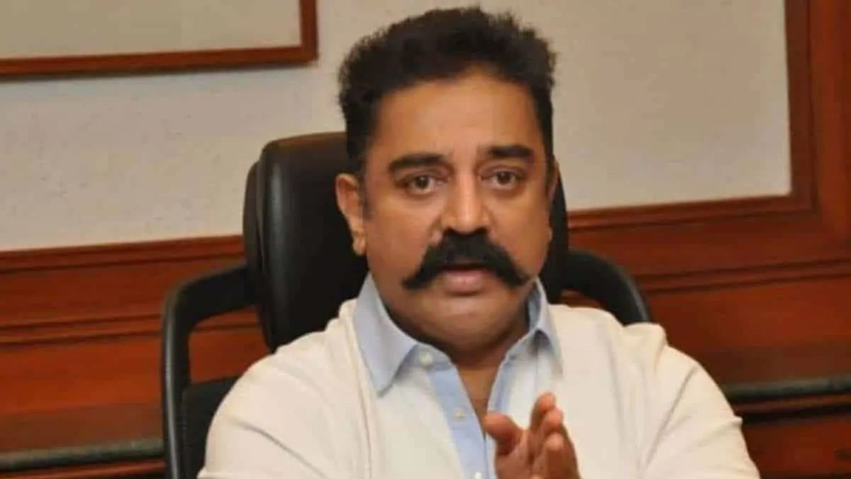 Case filed against Kamal Haasan for violating poll code