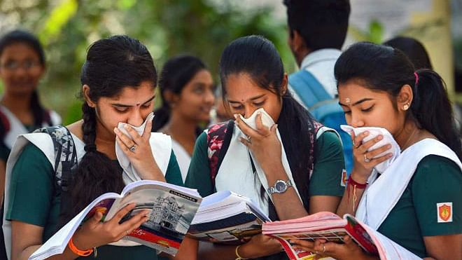 CBSE Board Exams 2021 cancelled for Class 10, postponed for Class 12: Live