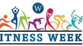 Bhavans SIS conducted 'Fitness Week'