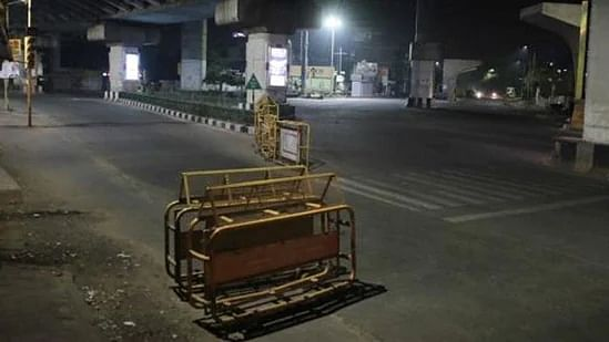 Kerala imposes night curfew from 9 pm to 5 am from today under new curbs