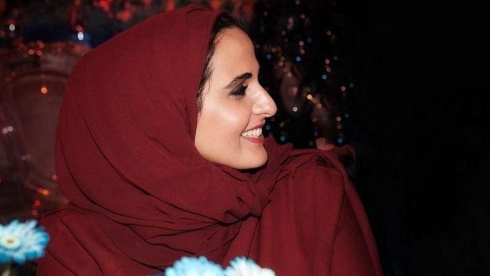 Sheikha Al Mayassa in the top 5 most powerful Arabs in Qatar