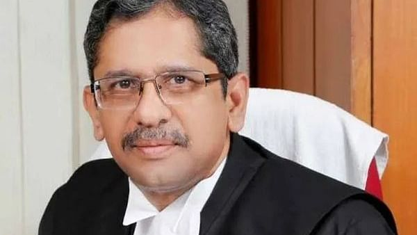 President Kovind signs warrant to appoint Justice NV Ramana as 48th Chief Justice of India