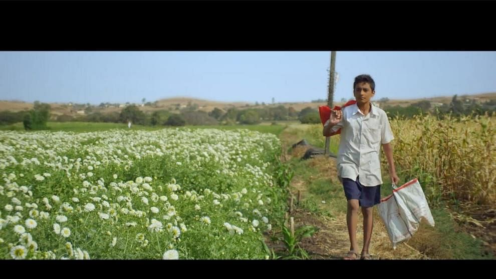 Marathi film 'Puglya' wins best Foreign Feature at Moscow International Film Festival