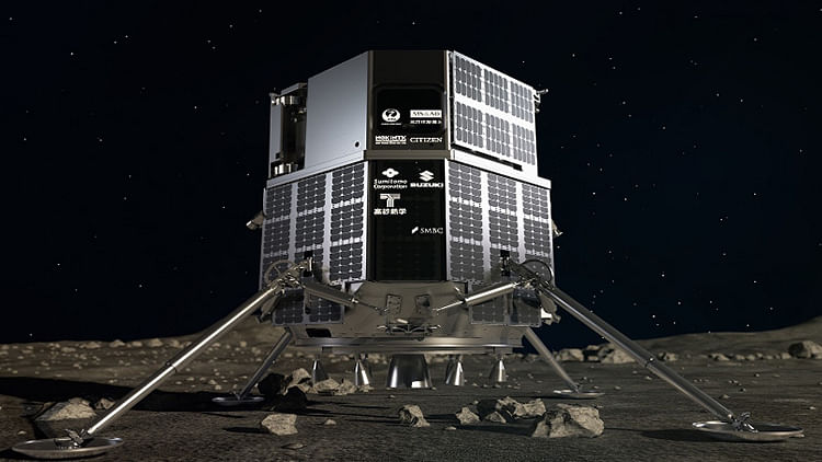 UAE to send rover to the Moon in 2022