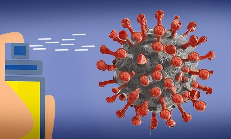 Is the 'double mutant' coronavirus variant responsible for Maharashtra surge?