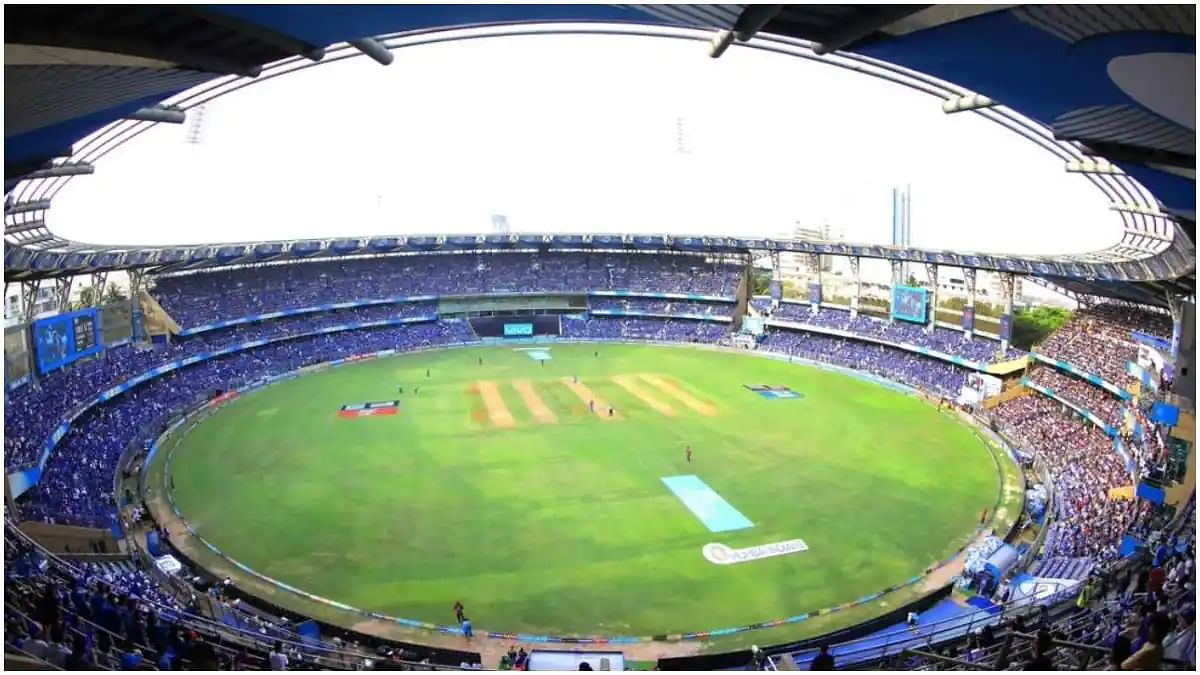 IPL 2021: Two more ground-staff members among three positive coronavirus cases at Wankhede Stadium