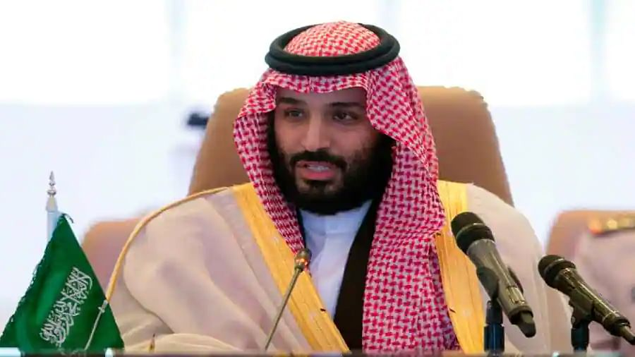 Saudi Arabia still has some differences with Biden administration, says Crown Prince Mohammed bin Salman