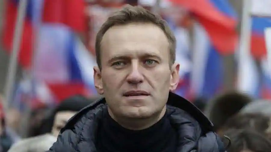 Russian court may declare Alexei Navalny's group an extremist outfit