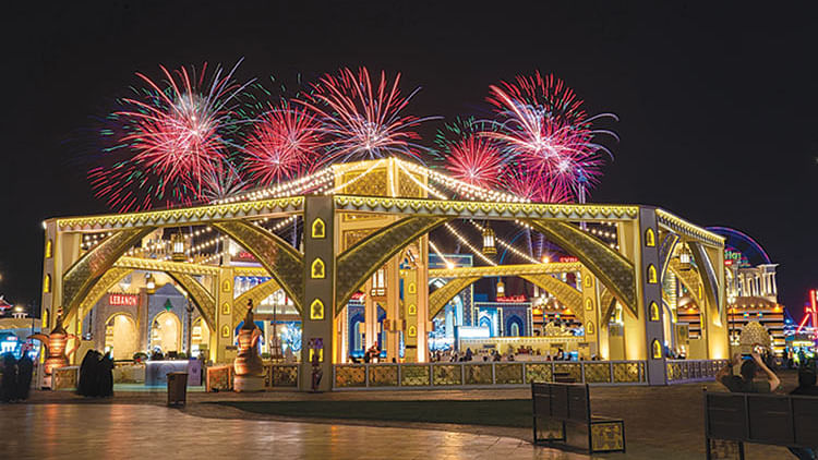 Offers galore at Global Village in Ramadan