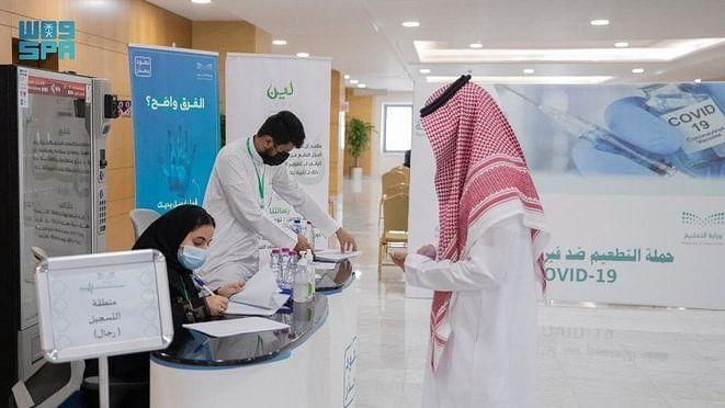 Saudi Arabia: One million Riyals fine or jail for COVID-19 rumour mongers