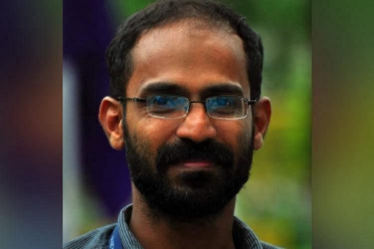 Siddique Kappan's health worsens: Kerala CM seeks 'humane treatment' from UP, MPs write to CJI