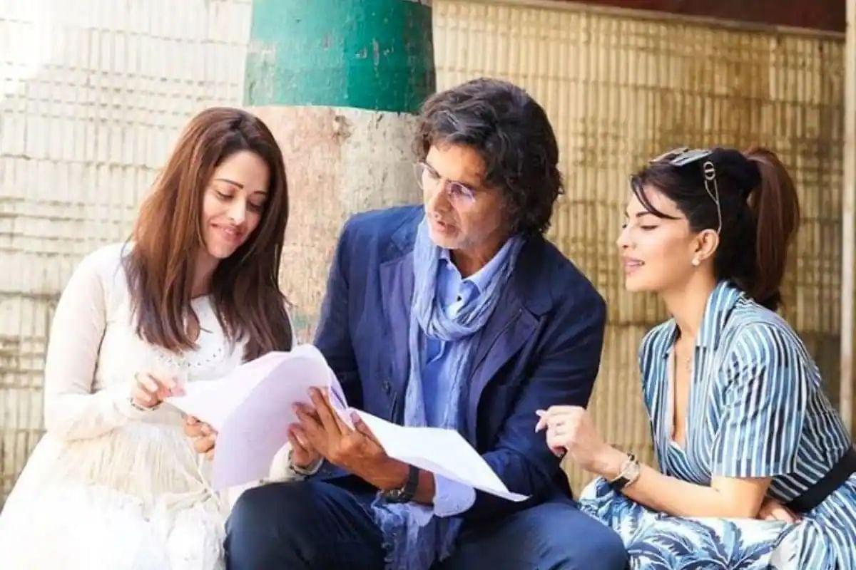 Priyadarshan's new film with Akshay Kumar is 'happening next year'