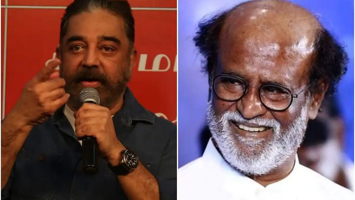 Rajinikanth vs Kamal Haasan at box office after 16 years? Watch out this Diwali