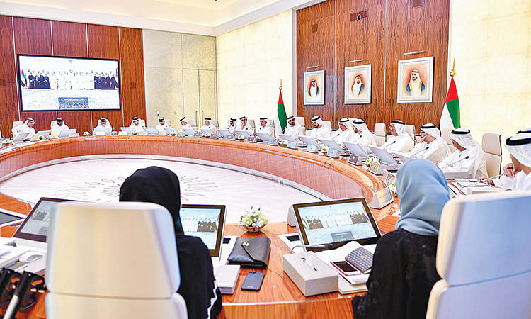 Dubai is ready to host the world at Expo 2020: Mohammed