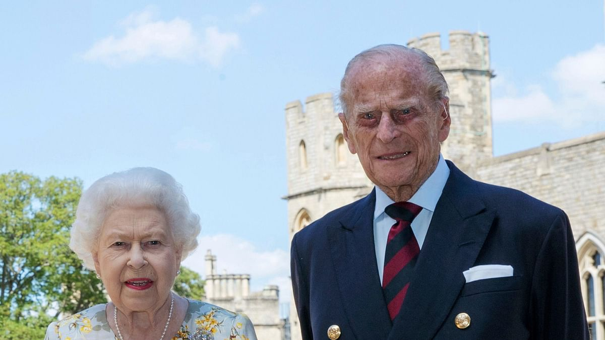 Why was Prince Philip was not King Philip?