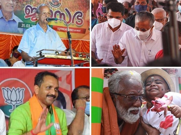 Kerala Assembly Election 2021: Key candidates and battlegrounds in God's own country