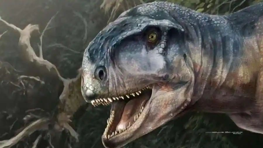One who causes fear: New species of dinosaur found in Argentina