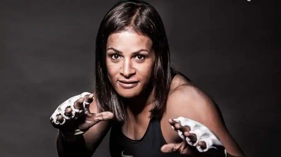 Trans MMA fighter Fallon Fox to get own biopic