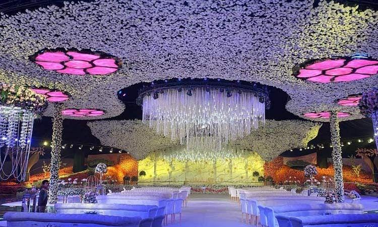 Ras Al Khaimah reopens wedding and event halls with precautionary measures