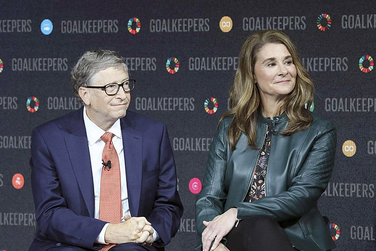 Microsoft founder Bill Gates offers USD 1.5 billion in climate help, but with one condition