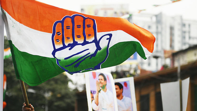 'Come off Twitter': Heavy Congress defeat in polls sparks internal calls for introspection
