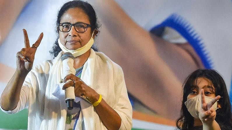 Mamata likely to contest from Bhabanipur constituency, sitting MLA to vacate seat