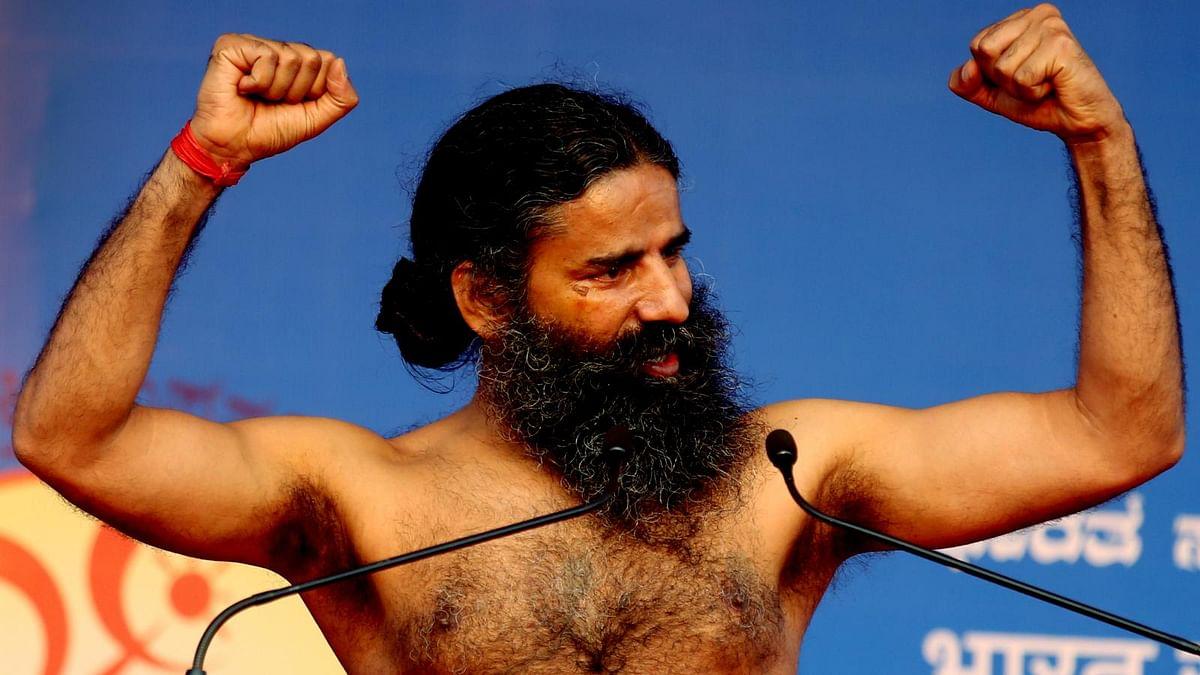 'Arrest toh unka baap bhi nahi kar sakta', says Yoga Guru Ramdev after netizens trend #ArrestRamdev