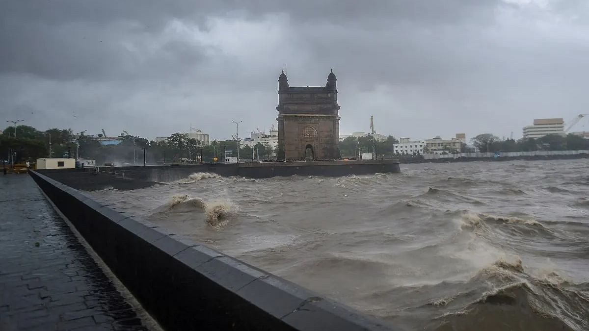 Cyclone Tauktae: 2 barges with 273 and 137 people on board goes adrift, INS Kochi, INS Kolkata out for SAR