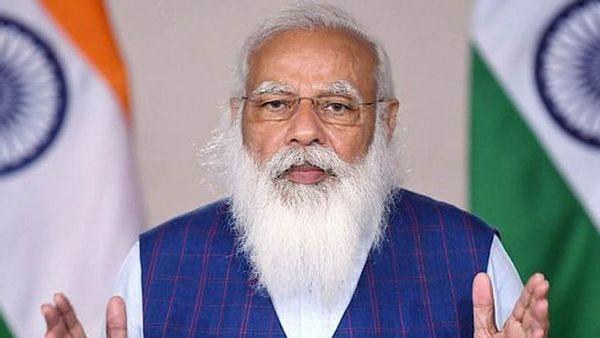 BJP not to celebrate Modi govt's 7th anniversary amid COVID crisis