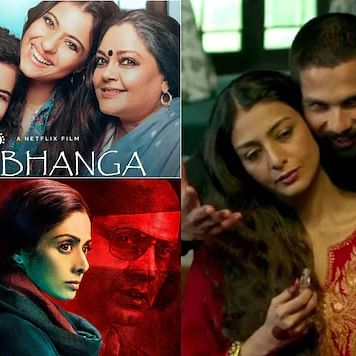 Mother's Day 2021: The shifting portrayal of a mother in Bollywood
