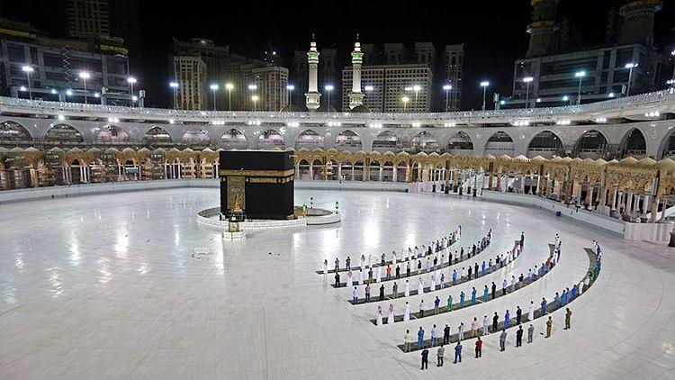 Saudi Arabia to hold Hajj under strict anti-virus guidelines: Ministry