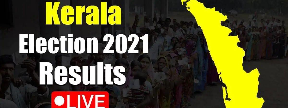 Kerala Election Results 2021 LIVE: Pinarayi Vijayan-led LDF All Set for Return in Kerala; Significant Victory, Says Prakash Karat