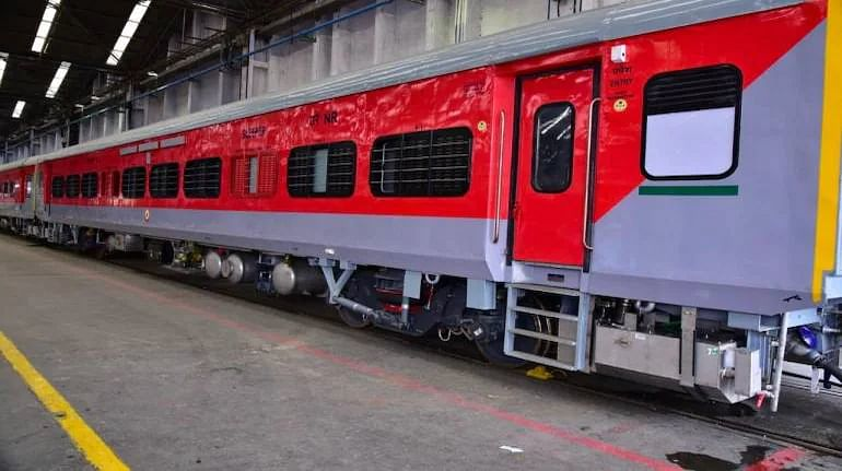 Indian Railways to resume several long-distance trains this week