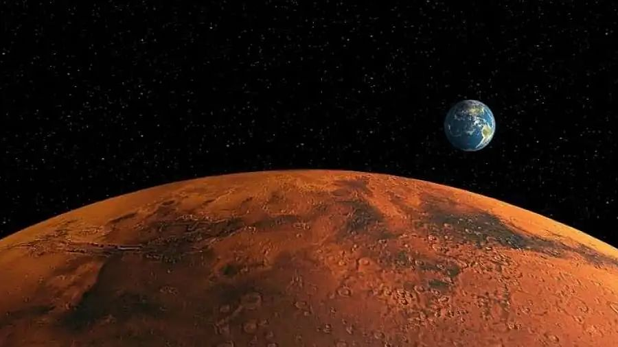 Did NASA accidentally create life on Mars? Here's how it may have happened