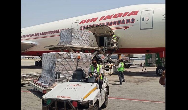 Air India says data on 4.5 million passengers stolen