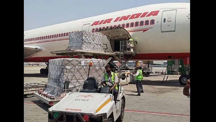 Air India pilots threaten to stop flying unless vaccinated