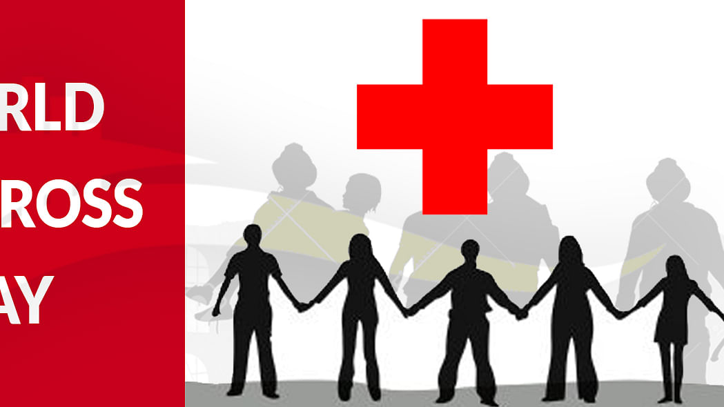 World Red Cross Day: World needs more loving, caring people