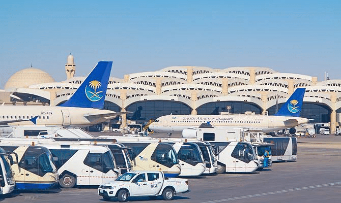 Saudi extends travel restrictions for travelers from India, 12 other countries