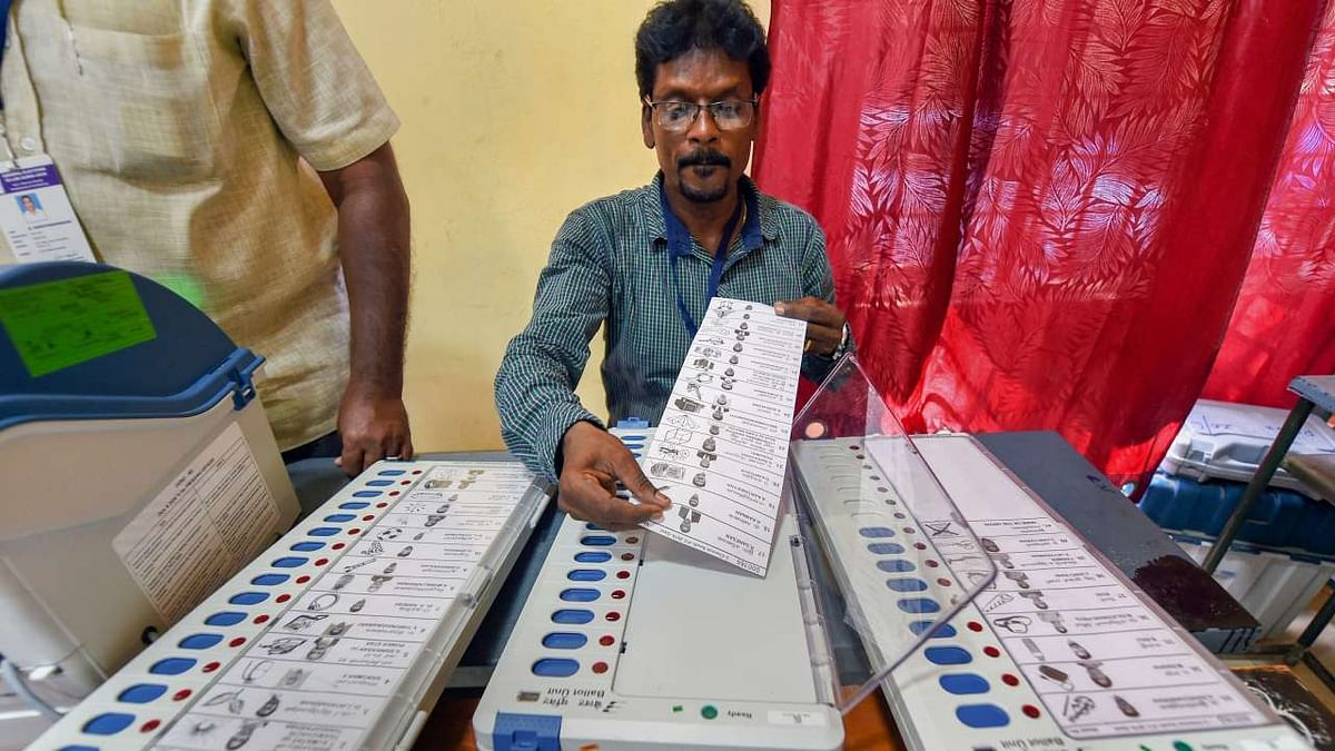Counting of votes commences in crucial West Bengal, Assam, Kerala, TN, Puducherry polls