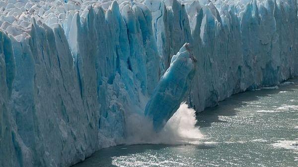 World's largest iceberg measuring 175-km long breaks off in Antarctica