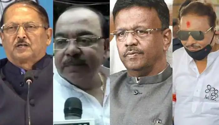 HC stays bail given to WB ministers in Narada case; TMC protests across state