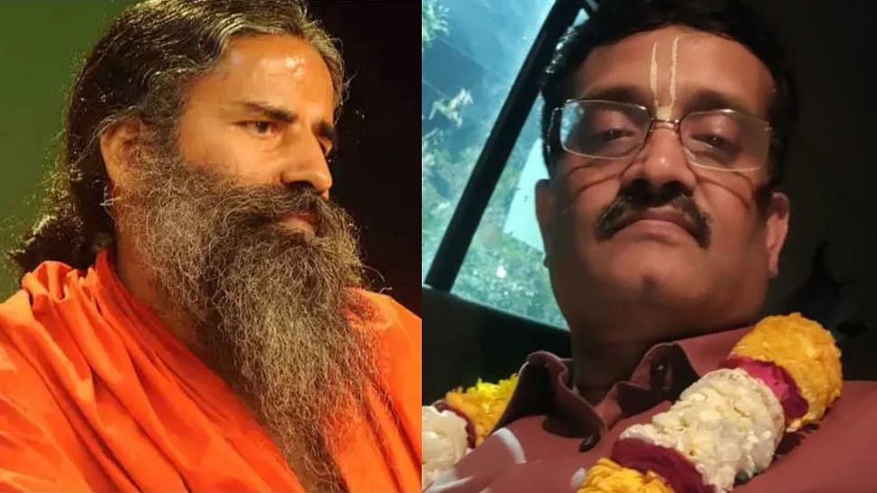 'No role in his allopathic treatment', says Patanjali after top company official dies of Covid-19