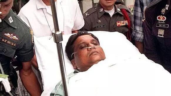 Underworld don, Chhota Rajan dies of COVID at AIIMS