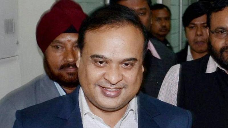 Himanta Biswa Sarma, key BJP strategist behind NDA's victory in Assam