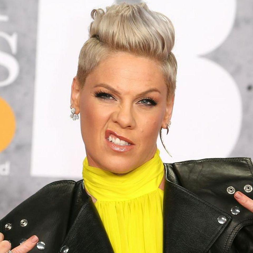 Pink to receive Icon Award at Billboard Music Awards